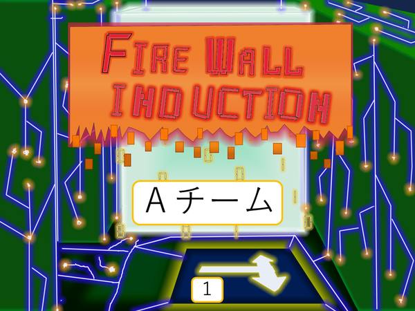 Firewall Induction